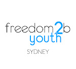 Freedom2b Youth