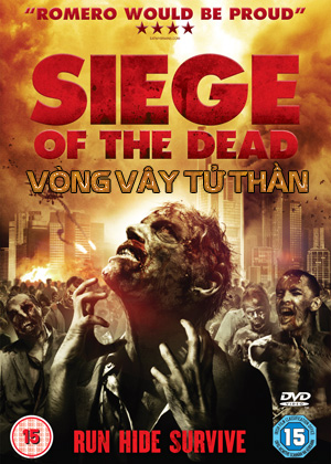 Vòng Vây Tử Thần - Siege Of The Dead