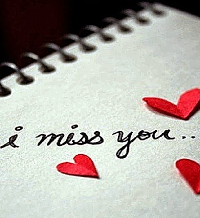 Miss You Shayari in English For Girlfriend| Shayari For GF