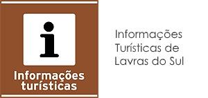 Informações Turísticas