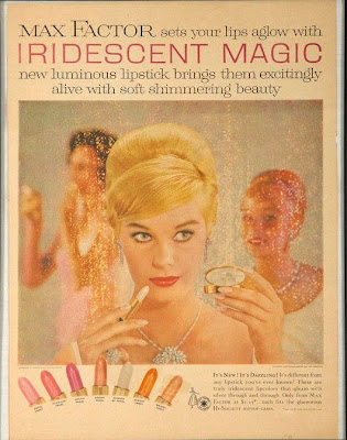 iridescent magic max factor