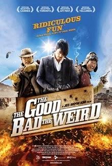 Xem Phim Thiện Ác Quái - The Good, The Bad, The Weird
