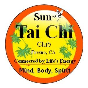 Sun Style Tai Chi Club, Fresno
