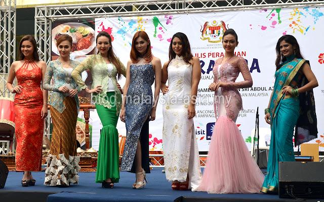 Malaysia Girls Photo