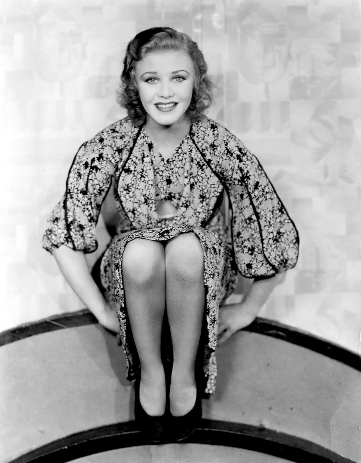 ginger rogers rose