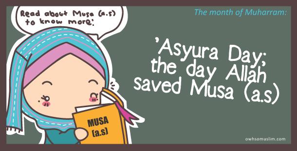 Niat Puasa Sunat Hari Asyura dan Tasu'a
