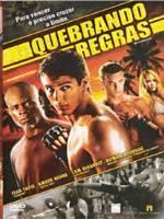 Download Quebrando Regras RMVB + AVI DVDRip Dublado + Torrent Baixar Grátis