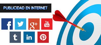 Publicidad Internet Costa Rica