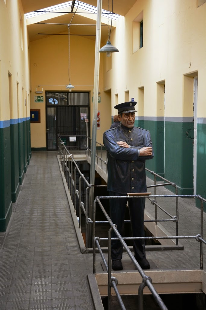 Prison Ushuaia