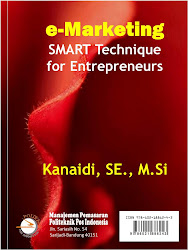"Buku ""SMART  e-Marketing for Entrepreneurship"""