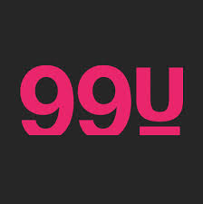 My Writing For 99u