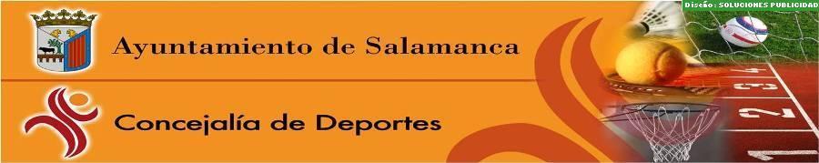 Deportes Salamanca