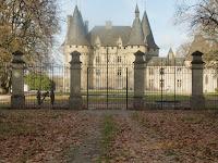 Château de la Grènerie