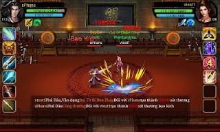 Minh Kiếm Online