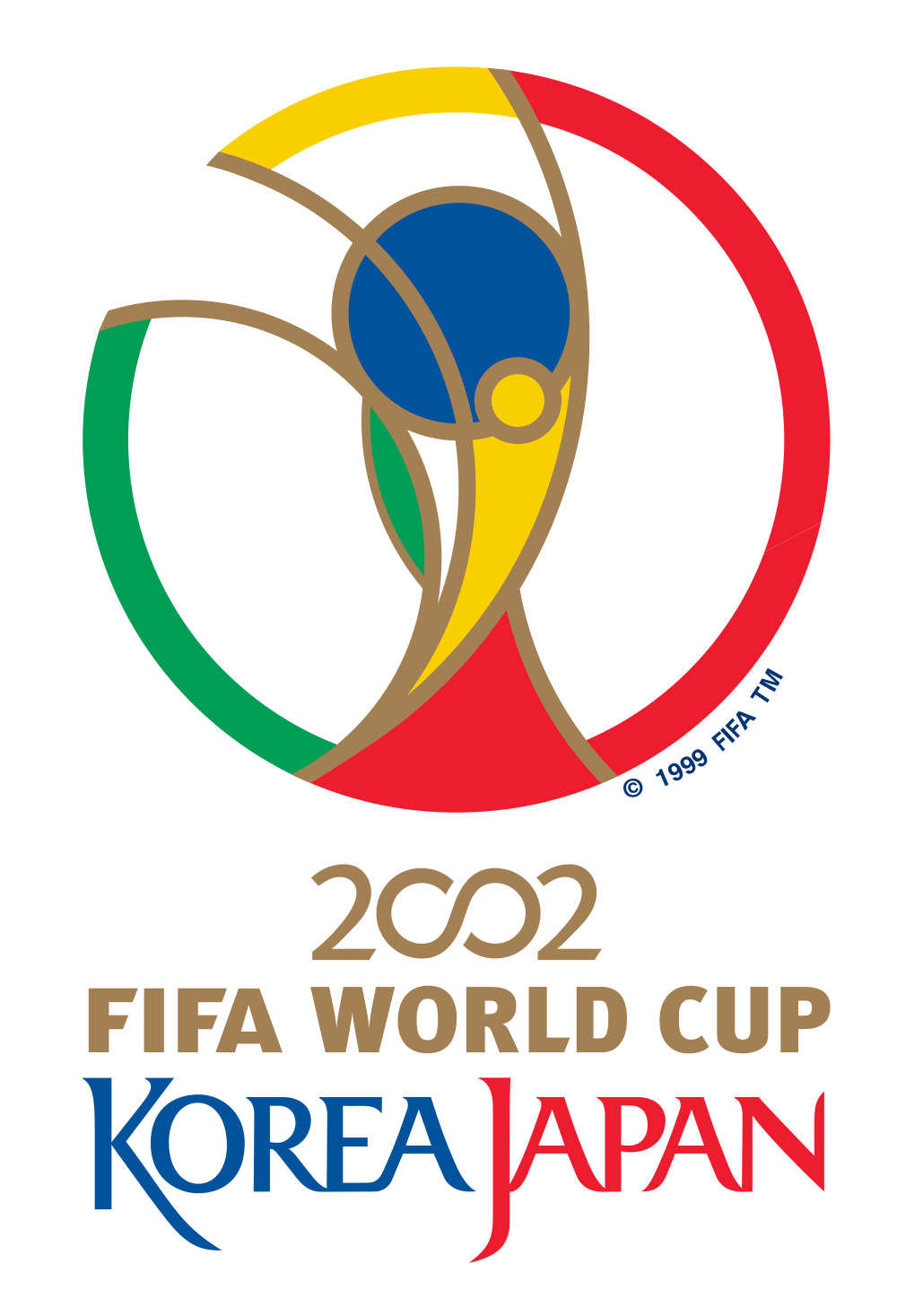 Coupe du monde de Football 2002