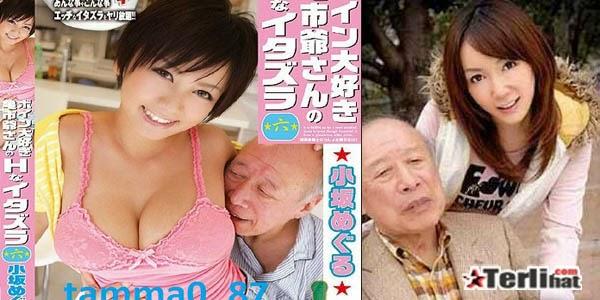 Bintang Porno Kakek - Kakek Dari Jepang