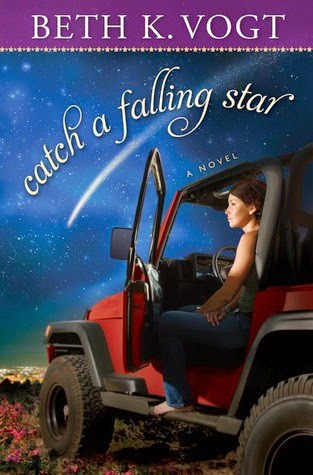 http://www.amazon.com/Catch-Falling-Star-Beth-Vogt/dp/1451660278/ref=sr_1_3?s=books&ie=UTF8&qid=1402362315&sr=1-3&keywords=catch+a+falling+star