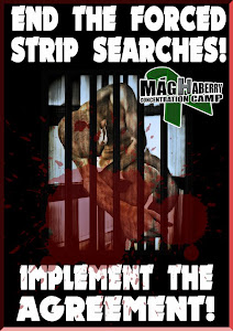 End the Forced Strip Searches
