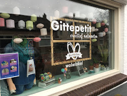 Gittepetit's creatieve ontmoetingsplek