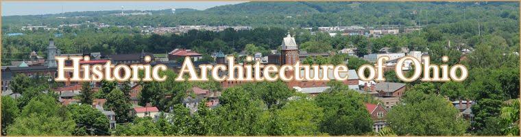 Historic Architecture of Ohio