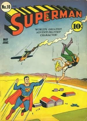 Superman #10 image