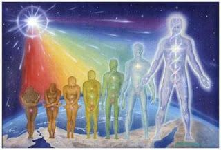 evolúció - kundalini - vibrációk