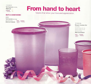 Tupperware : Katalog Tupperware Julai 2013 - Tupperware Catalog 01