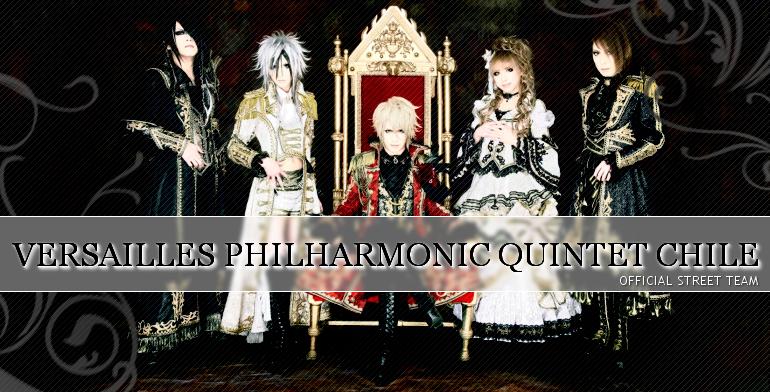 Versailles Philharmonic Quintet Chile