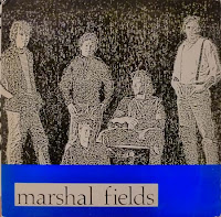 Marshal Fields - s/t ep (1986)