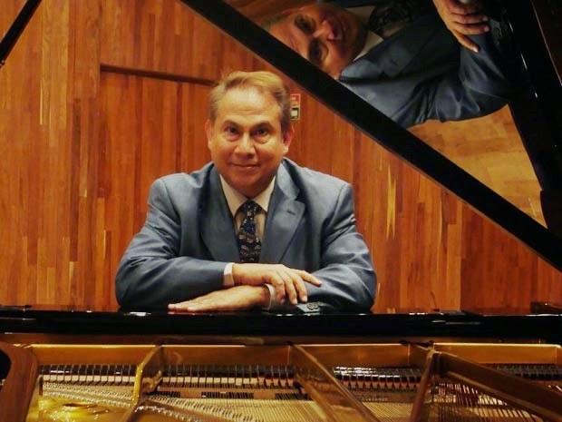Natal: Orquestra Sinfônica do RN apresenta concerto com participação de pianista mexicano