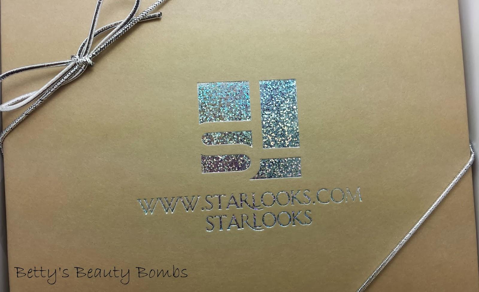Starlooks Starbox February 2014