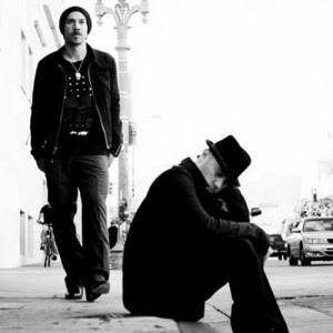 She Wants Revenge - Must Be The One