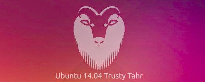 Ubuntu 14.04 features