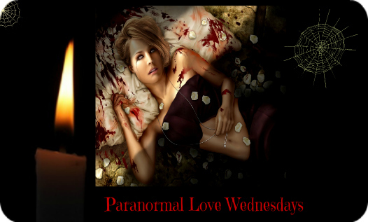 Paranormal Love Wednesdays