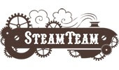 Etsy Steam Team