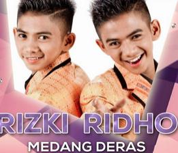 foto-foto dari rizki ridho.