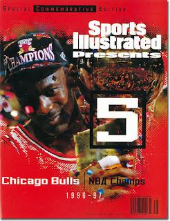 Michael Jordan Top Highlights