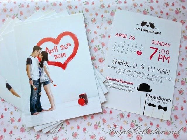 Wedding photo invitation card printing stopboris Gallery