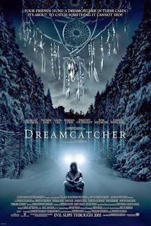 Watch Dreamcatcher (2003) movie free online