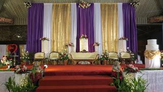Tempat Pernikahan di Bali