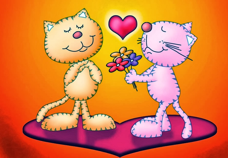 Happy Propose Day 2014 Wallpapers