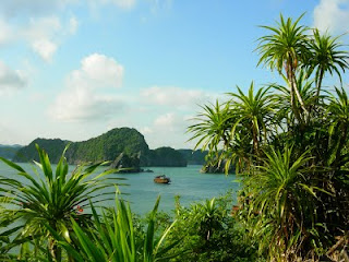 4  days 3 nights tour for  Lan Ha Bay and Cat Ba Adventure  1