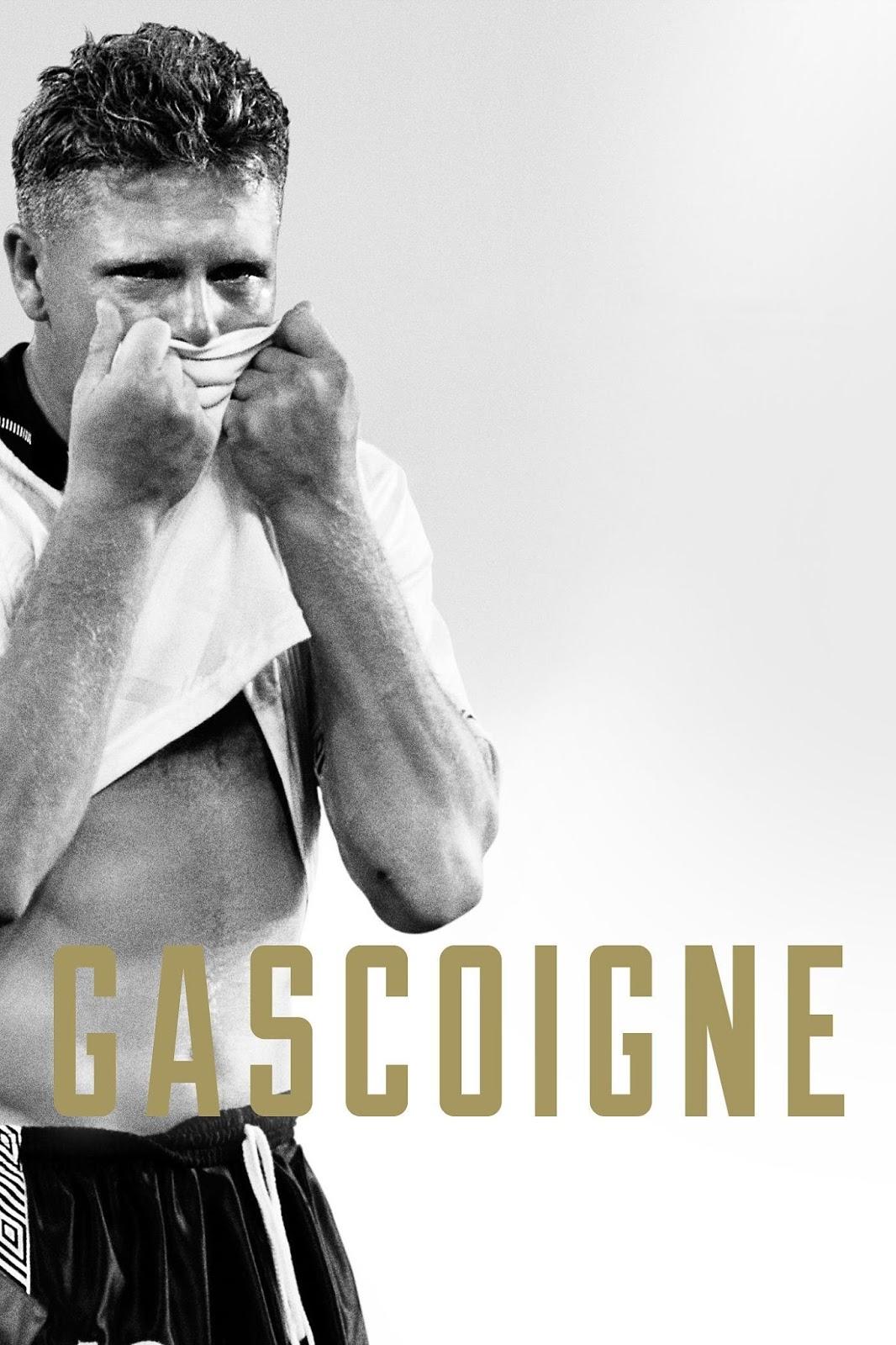 Gascoigne 2015