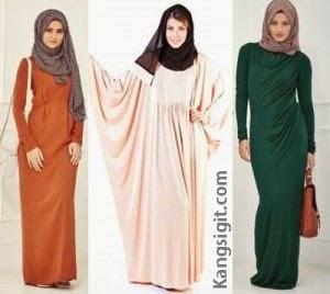 Baju Trend Wanita Muslim 3