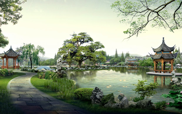hd nature scenery wallpapers