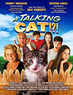 Watch A Talking Cat!?! (2013) movie free online