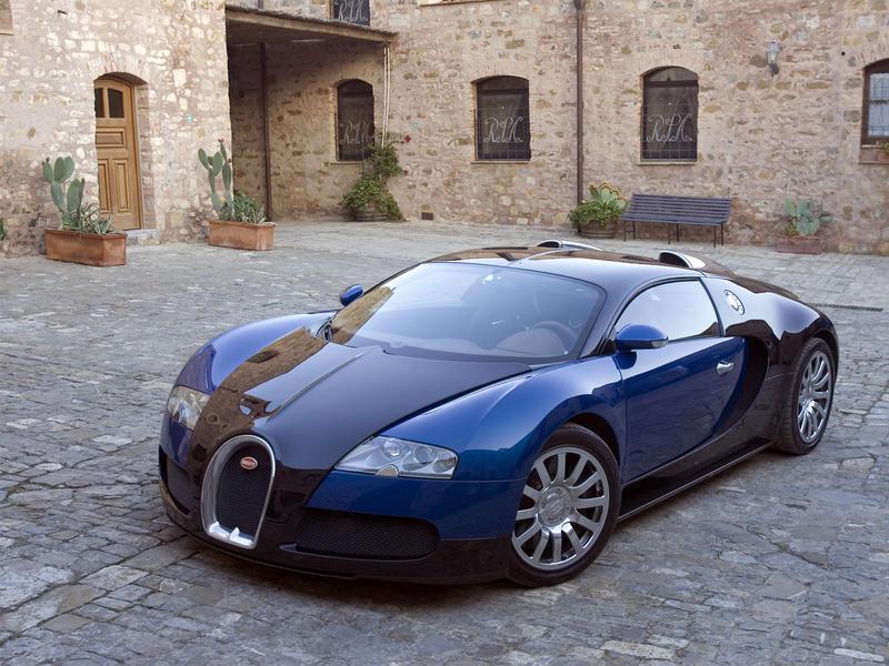 Latest Cool Cars Bugatti Veyron 16 4