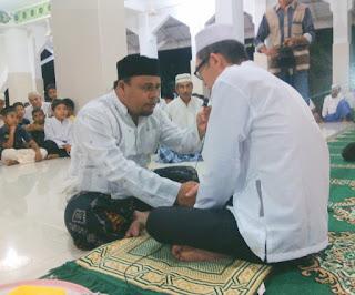 Orang Masuk Islam - Muallaf