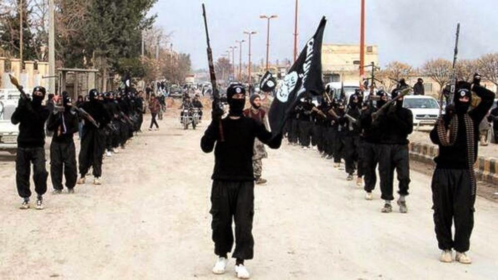 RESONANSI: Kemana ISIS akan Melarikan Diri
