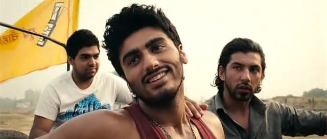 Resumable Mediafire Download Link For Hindi Film Ishaqzaade (2012) Watch Online Download